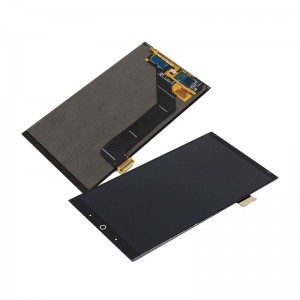 Screen For ZTE Axon 7 A2017G
