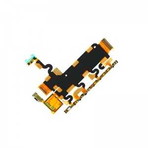 Main Flex Cable For Sony Z1