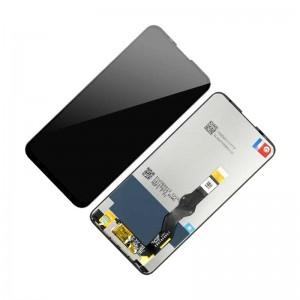 Screen For Motorola Moto G8...