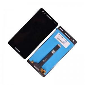 Screen For Nokia N2.1 Black
