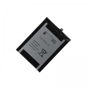 Battery For Wiko Wim Lite...