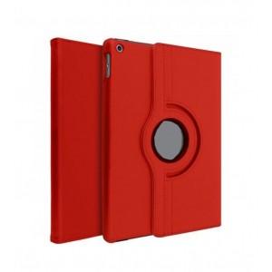 iPad 2/3/4 Case, Red