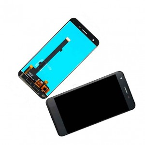 Screen For ZTE A506 Black