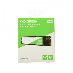 Western Digital WD Green...