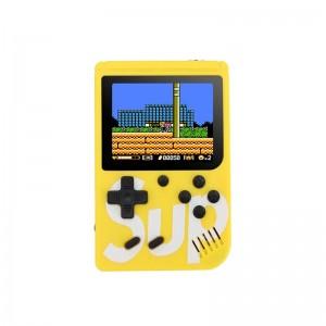 Mini Consola de Juegos SUP...