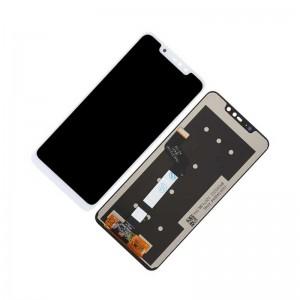 Screen For Redmi Note 6...