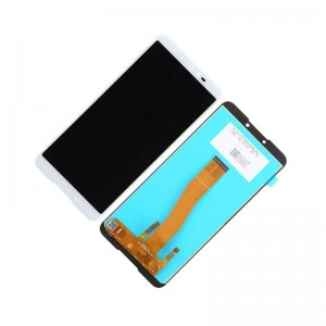 Screen For Wiko Y70 White