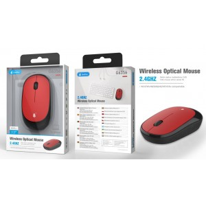 Sarco 2.4G Wireless Mouse,...