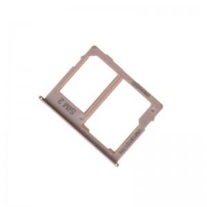 SIM Tray For Samsung J6...