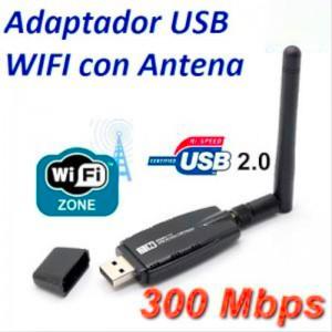 300Mbps Wireless USB 2.0...