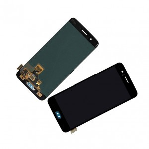 Screen For OnePlus 5 Black