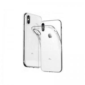 Transparent gel case for...