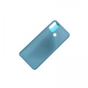 Back Cover For Realme 7i Blue