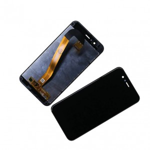 Screen For Huawei Nova 2 Black