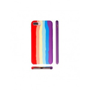 Rainbow Case for IPhone XS...