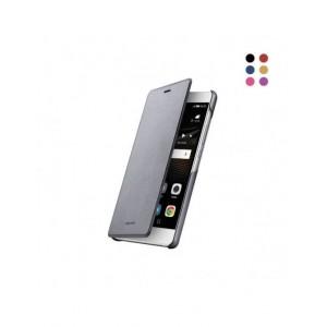 Flip Cover for LG K62 Black