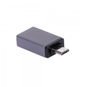 OTG MicroUSB to USB Adapter