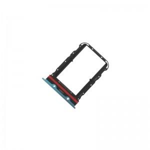 SIM Tray For Mi Note 10 Blue