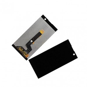 Screen For Sony XA2 Black