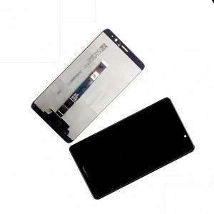 Screen For Huawei Mate 9 Black
