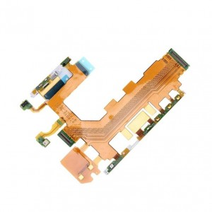 Main Flex Cable For Sony Z2