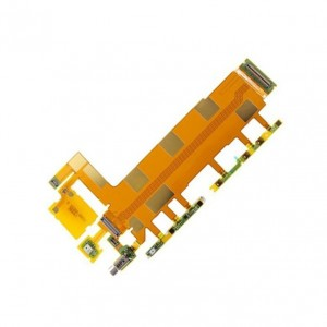 Main Flex Cable For Sony Z3