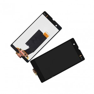 Screen For Sony Z