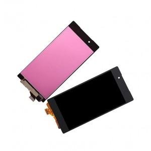 Screen For Sony Z5 Black