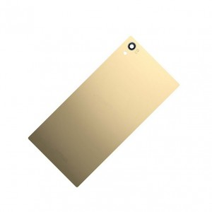 Back Cover For Sony Z5 Gold