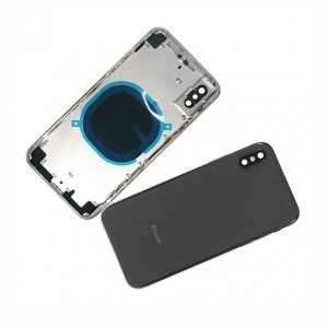 Back Housing For iPhone XS...