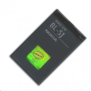 Battery For Nokia BL-5J