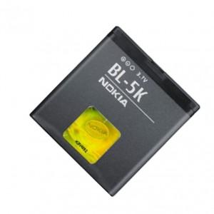 Battery For Nokia BL-5K