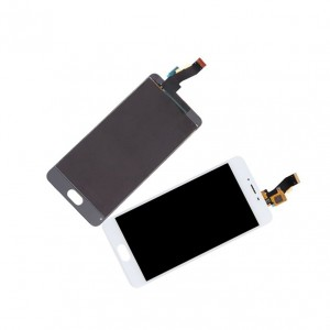 Screen For Meizu M3s White