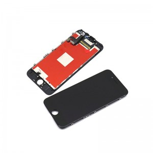 Screen For iPhone 6S Black-AAA