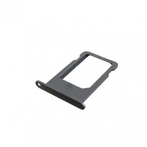 SIM Tray For iPhone 5 Black