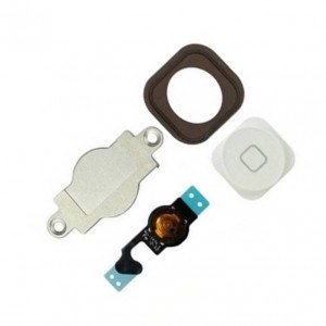 Home Button For iPhone 5C