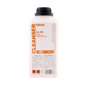 Cleaner Cleanser DRUK...