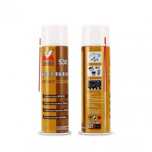 Spray Contact Cleaner 530...