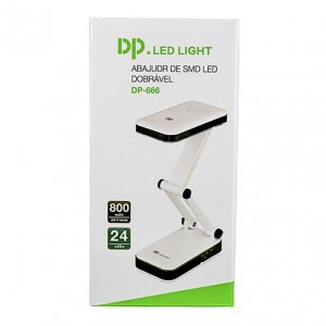 LED Emergency Light DP-666