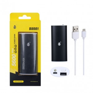 Power bank metalbox,...
