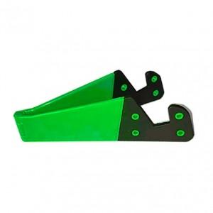Soporte para movil Verde