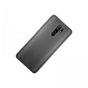 Back Cover For Redmi 9 Grey