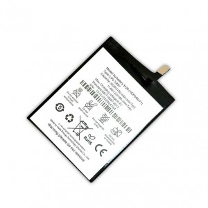 Battery For BQ M5