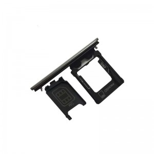 SIM Tray For Sony XZ...