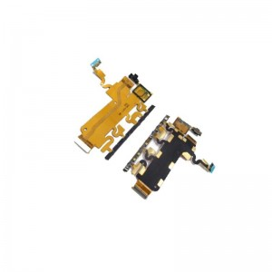 Power Flex Cable For Sony Z1