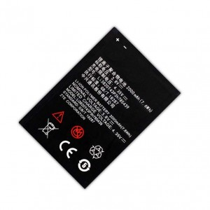 Battery For ZTE L3