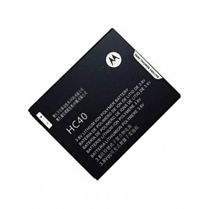 Battery For Motorola Moto C...