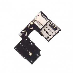 SIM/SD Reader  For Motorola...
