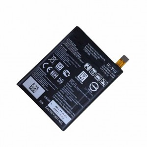Battery For LG Nexus 5X...