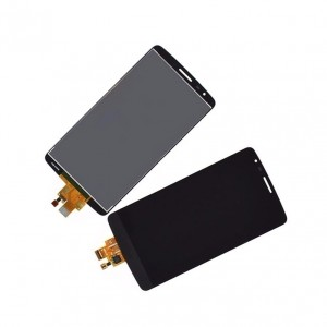 Screen For LG G3 D855 Black